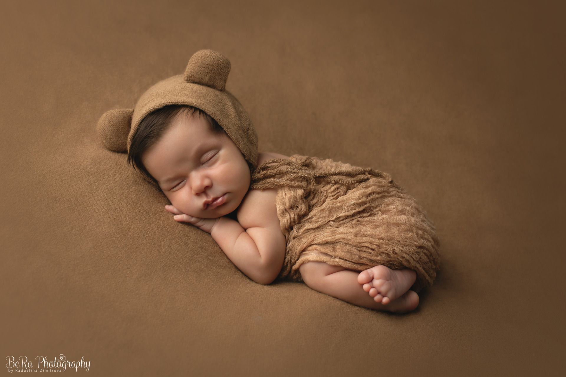 SESIONES DE RECIÉN NACIDO FUERTEVENTURA Bera Photography FOTÓGRAFO INFANTIL